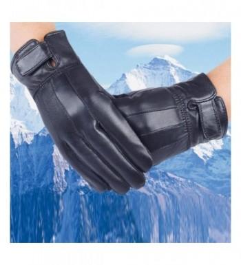 Most Popular Men's Gloves Wholesale