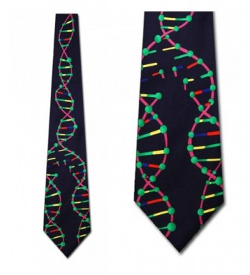 Replicating Biology Ties Science Neckties