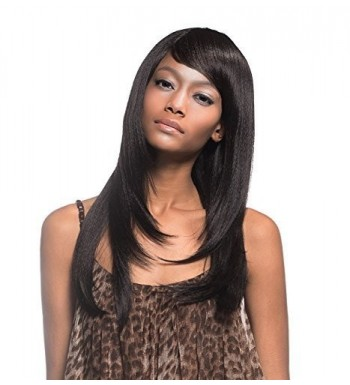 TRESS SYNTHETIC FFC 301 Layered Straight