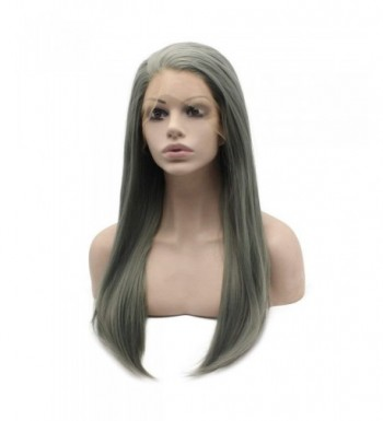 Cheap Real Hair Replacement Wigs Online