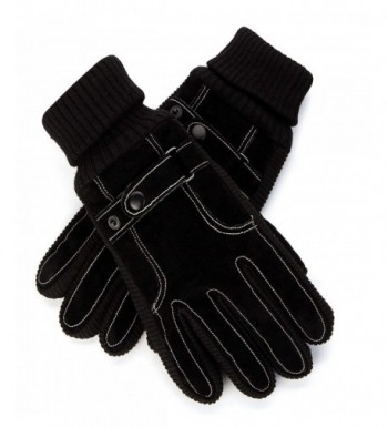 Leather Running Outdoor Windproof Non slip