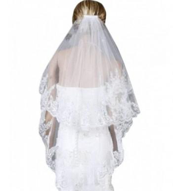 LABANCA Elegant Bridal Double Wedding