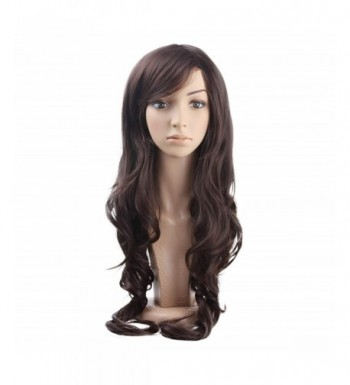 Fashion Curly Wigs for Sale