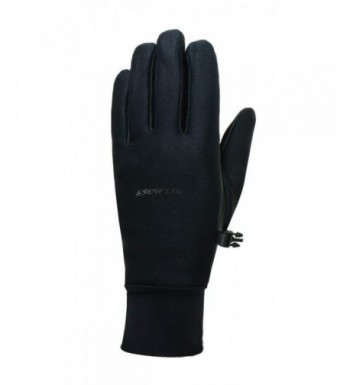 Seirus Innovation Leather Weather Glove