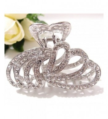 woman Whites Glinted Crystal water x