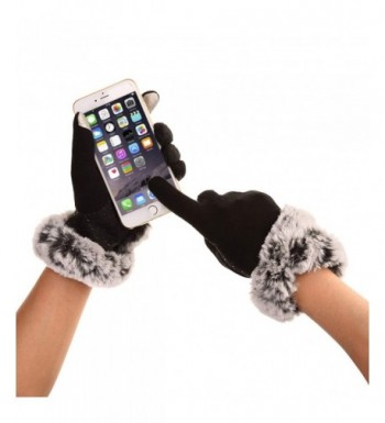 Cheap Real Women's Cold Weather Gloves Outlet Online