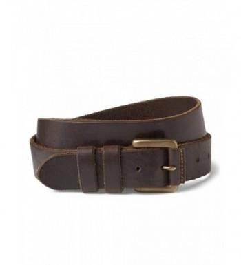Eddie Bauer American Sportsman Leather