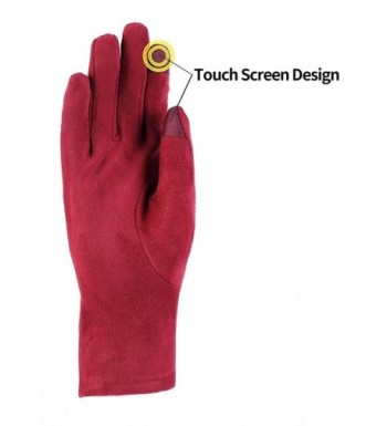Trendy Men's Gloves Outlet Online