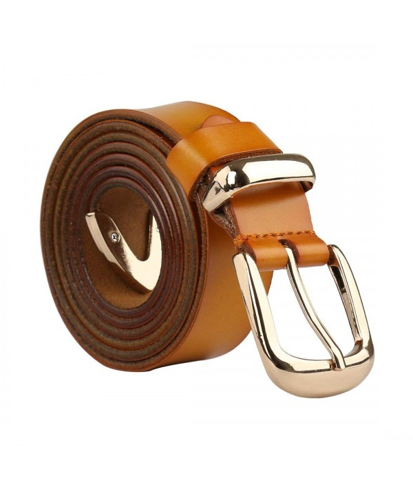 uxcell Skinny Imitation Leather Buckle