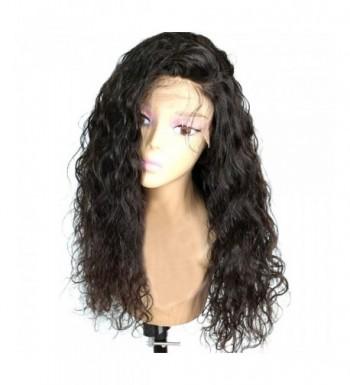 Designer Curly Wigs