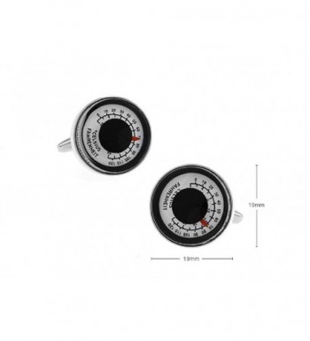 Fashion Men's Cuff Links Outlet