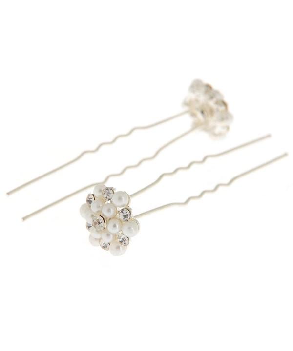 Yantu Womens Crystal PinsAccessories Jewelry