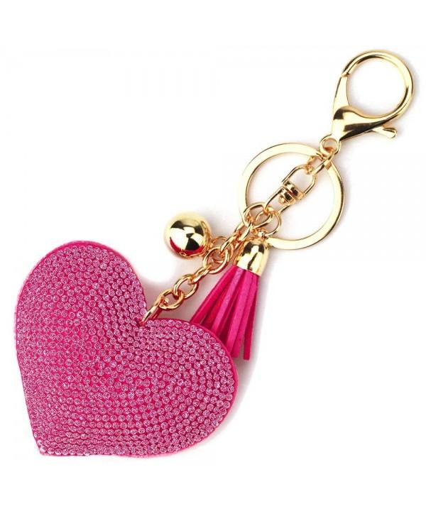 Elesa Miracle Keychain Handbag Accessories