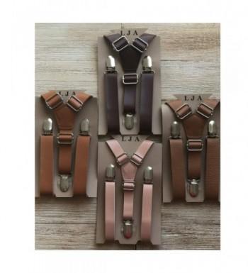 Men's Suspenders Online