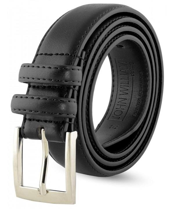 Leather Belts Men Casual cinturones