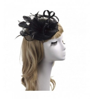 BessWedding Elegant Fascinators Wedding Headware