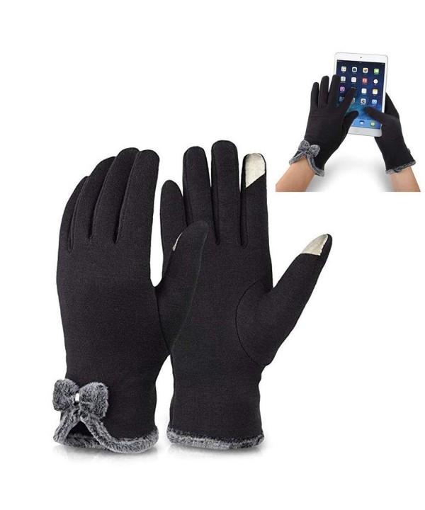Kizaen Fashion Winter Gloves Weather
