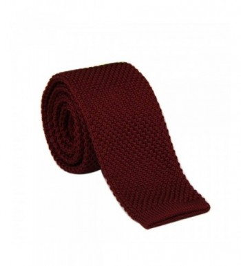 AINOW Business Vintage Casual Necktie