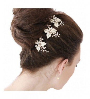 Queenco Womens Rhinestone Wedding Jewelry