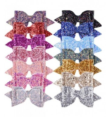 SIQUK Glitter Boutique Sequins Toddlers