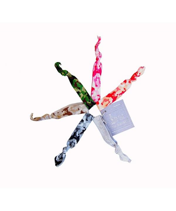 Simbi bracelet hair tie PAK
