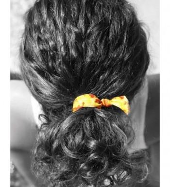 Brands Hair Elastics & Ties