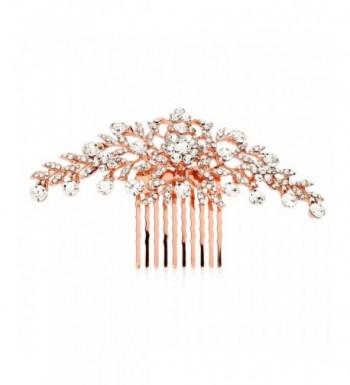 Mariell Glistening Crystal Wedding Accessory