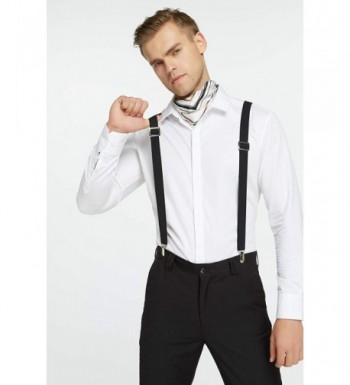 Most Popular Men's Suspenders for Sale