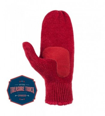 New Trendy Men's Mittens Outlet