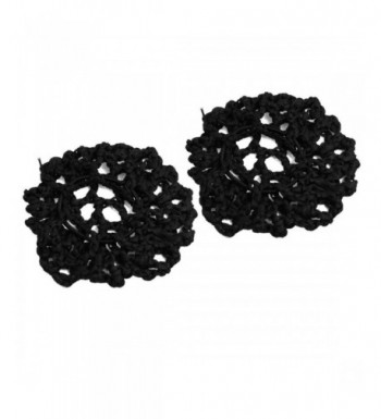 uxcell Dancing Design Styling Hairnet