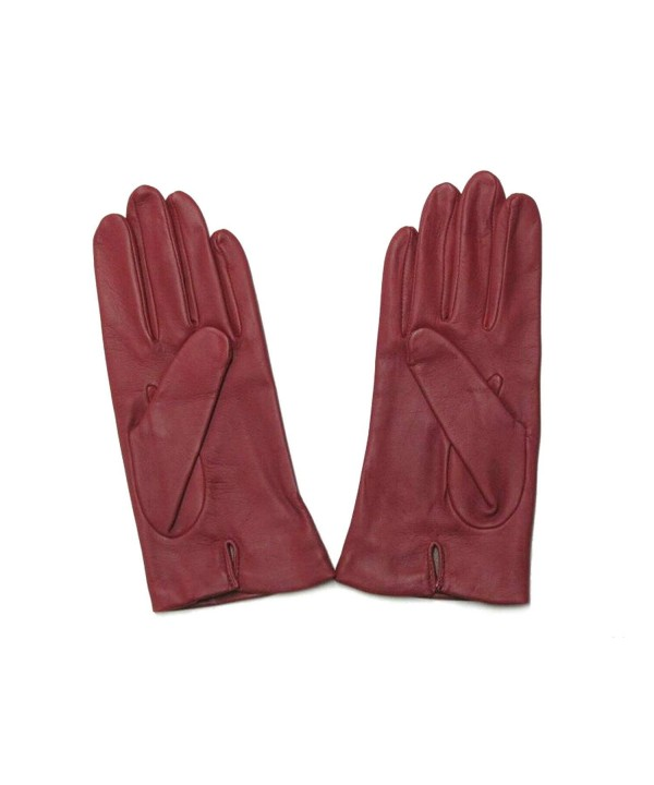 Fownes Womens Metisse Lambskin Leather