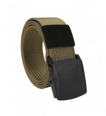 Faleto Military Webbing Hypoallergenic Automatic