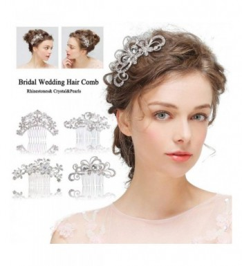 Fashion Hair Side Combs Online