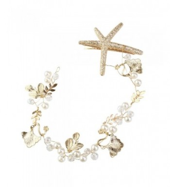 Tinksky Wedding Hairpin Headpieces Accessories