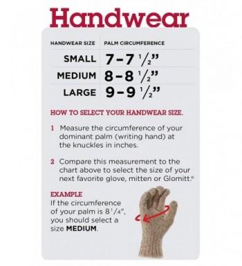 Trendy Men's Cold Weather Gloves