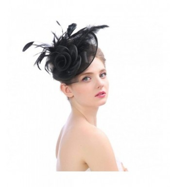 Beelittle Fascinators Cocktail Headwear Feathers