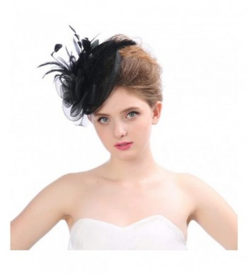 Designer Women's Fascinators
