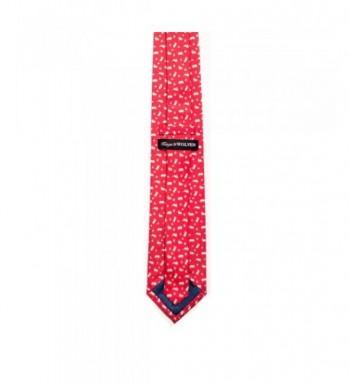 Designer Men's Neckties Outlet