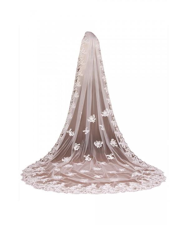 Babyonlinedress Tulle Wedding Brides Ivory