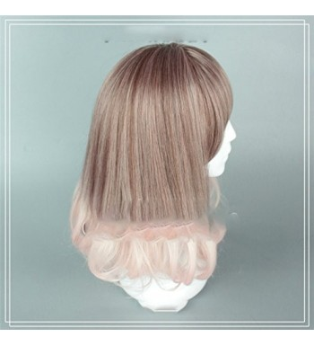 Cheap Wavy Wigs Online Sale