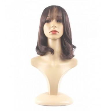 Xiaoyu Fashion Girls Short Curly