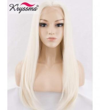 Cheap Designer Straight Wigs Online