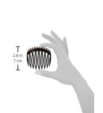 Cheap Hair Side Combs