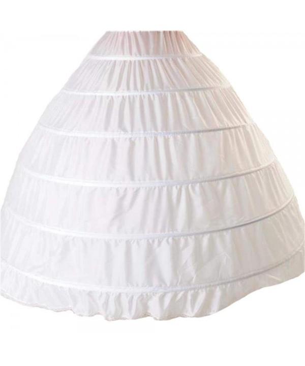 BanZhang Accessories Petticoat Crinoline Underskirt