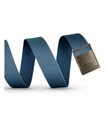 Brink Mens Comfort Stretch Belt