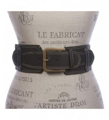 Ladies Fashion Stretch stitching Detailing