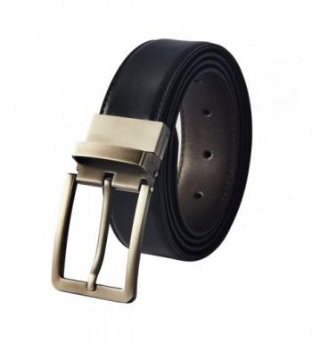 BRASS TACKS LEATHERCRAFT Reversible Leather