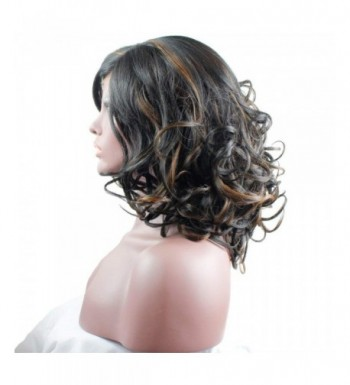 Fashion Hair Replacement Wigs