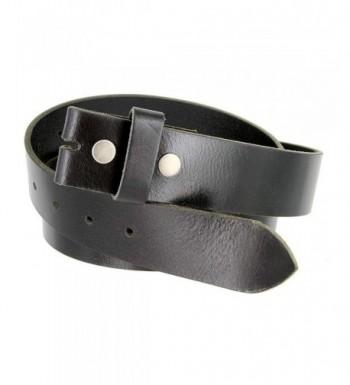 Hagora Retro Leather Simple Buckle