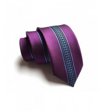 CityRaider Neckties Wedding Necktie Skinny